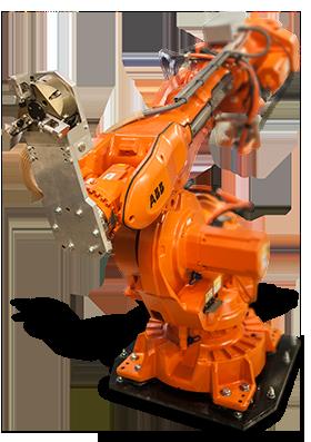 Buhler-robot