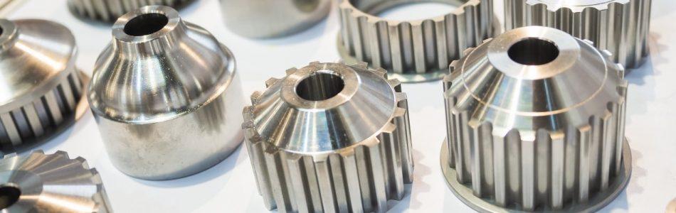 Top 4 Industries that Benefit from Aluminium Die Casting